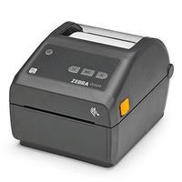 Zebra ZD420 Labelprinter - Grijs
