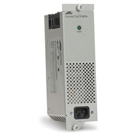 Allied Telesis Hot Swappable power supply module Gestabiliseerde voedingseenheden - Grijs