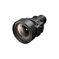 Panasonic ET-EMW400 Lentille de projection - Noir