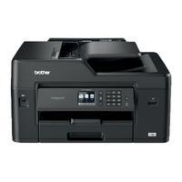 Brother MFC-J6530DW imprimant réseau couleur A3 Multifonction - Noir