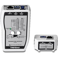 Trendnet RJ-9/RJ-11/RJ-12/RJ-14/RJ-25/RJ-45/RJ-61, Coax Video-BNC, CATV-F, USB 3.0, USB 2.0, Cat .....