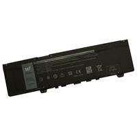 BTI F62G0 Laptop reserve onderdelen - Zwart