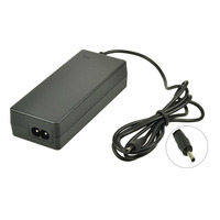 2-Power 2P-BA44-00295A Adaptateur de puissance & onduleur - Noir