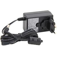 Alcatel-Lucent 48V EU PS f / Alcatel, 4 Pack Adaptateur de puissance & onduleur - Noir