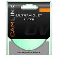 CamLink UV 62mm Filtre de caméra