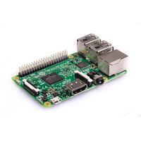 Raspberry Pi Pi 3 Model B 1,2Ghz QC A53 CPU