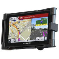 RAM Mounts RAM EZ-Roll'r Locking Cradle with Ball for Garmin nuviCam and dezlCam - Noir