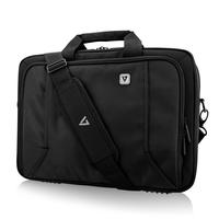 "V7 16"" Professional Toploading Laptop Case Laptoptas"