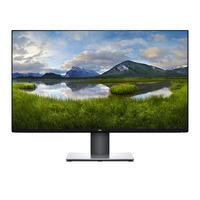 "DELL UltraSharp U3219Q 32"" 4K UHD IPS Monitor - Zwart, Grijs"