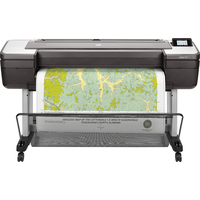 HP Designjet T1700dr Imprimante grand format - Cyan,Gris,Magenta,Noir mat,Photo noire,Jaune
