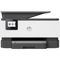 HP OfficeJet Pro 9013 Multifonction - Noir,Cyan,Magenta,Jaune