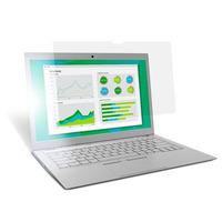 """3M 14"""", 310 x 175 mm, 16:9 Laptop accessoire - Transparant"""