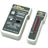 Secomp 13013383 Testeur d'alimentation / batterie - Noir,Blanc