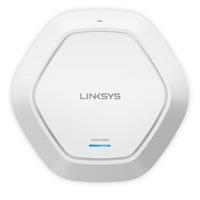 Linksys LAPAC1200C Wifi access point - Wit