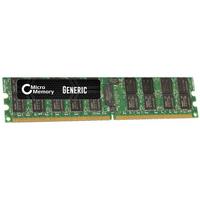 CoreParts 4GB, DDR2, 667MHZ Mémoire RAM