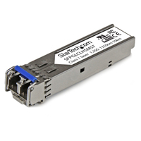 StarTech.com Module transceiver SFP Gigabit à fibre optique monomode / multimode LC - Compatible Cisco .....