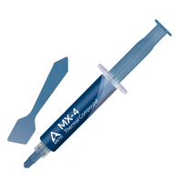 ARCTIC MX-4 Combinés de dissipateurs thermiques - Bleu