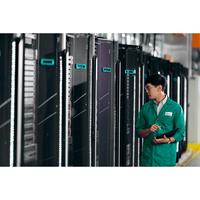 Hewlett Packard Enterprise HPE DL325 Gen10 2SFF SAS/SATA Kit Expansions à sous