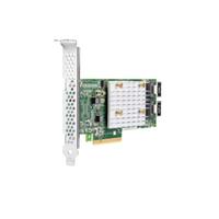 Hewlett Packard Enterprise E208i-p SR Gen10 RAID-controller