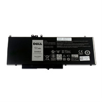 DELL 451-BBLN Laptop reserve onderdelen - Zwart