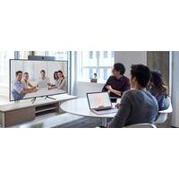 Cisco Spark Room Kit Système de vidéo conférence - Noir