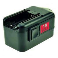 2-Power PTH0118A - Zwart, Groen