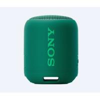 Sony SRS-XB12 Draagbare luidsprekers - Groen