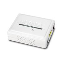 Planet POE-161S Netwerk splitter - Wit