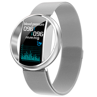 Garett Electronics Nicole Smartwatch
