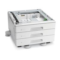Xerox Module 3 magasins 520 feuill. A3 (1 560 feuilles) Tiroir à papier - Blanc