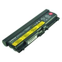 2-Power 10.8V 7800mAh Li-Ion Laptop Battery Laptop reserve onderdelen - Zwart