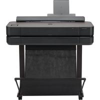 HP Designjet T650 24-in Imprimante grand format - Noir,Cyan,Magenta,Jaune
