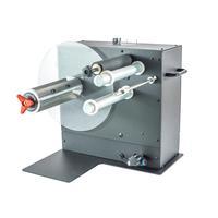 Labelmate ZCAT-8-R/L Label bevestigingsmachine - Zwart