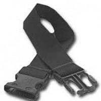 Zebra SG-UNI102000-01R Accessoires de sacoche - Noir
