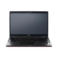 Fujitsu U9310X i7 512GB SSD Laptop - Rood