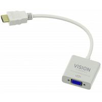 Video kabel adapters