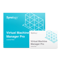 Synology Virtual Machine Manger Pro Network management software