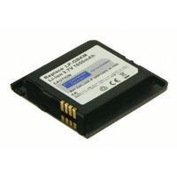 2-Power PDA0094A Pièces de rechange de téléphones mobiles - Noir