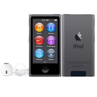 Apple iPod 16GB Lecteur MP3 - Gris