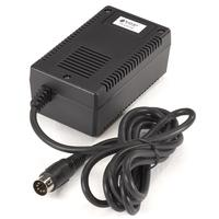 Black Box Replacement Power Supply for the ServSwitch Ultra, Mini Chassis Netvoeding & inverter - Zwart