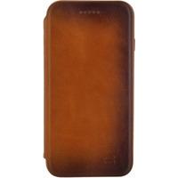 SENZA Desire Skinny Leather Wallet Apple iPhone 7 Plus/8 Plus Burned Cognac