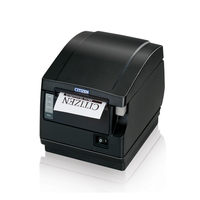 Citizen CT-S651II Imprimante point de vent et mobile - Noir
