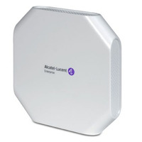 Alcatel-Lucent OmniAccess AP1101 Point d'accès - Blanc