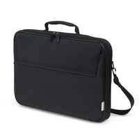 BASE XX 13 – 14.1″, Polyester, 365 x 260 x 55 mm, Black Laptoptas
