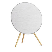 Bang & Olufsen Beoplay A9 Kvardat Cover, Pebble White, Wool-blend, 90.8 cm x 70.1 cm x 21.3 cm - Wit