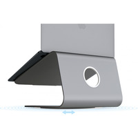 Rain Design mStand 360 Laptop steun - Grijs