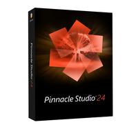 Pinnacle Studio 24 Graphics/photo imaging software