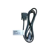 Hewlett Packard Enterprise Aruba X2C2 console cable for RJ45 to DB9 connection Câble série .....