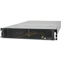 ASUS ESC4000 G4X Barebone server - Zwart,Zilver