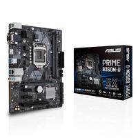 ASUS Prime B360M-D Carte mère